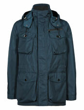 Marks and Spencer Zip Polyester Long Coats & Jackets for Men