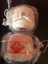 DMC Babylo Blanc Thread