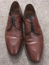 Allen Edmonds Delray Dress Shoes, Size 10.5D 1298, Made In USA! GoodYear