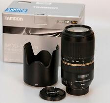 Tamron SP AF 70-300mm USD VC Di A005N Nikon
