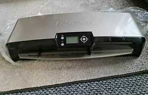 Fellowes Voyager A3 Laminator Office Home Jam Free + 100+ Pouch included