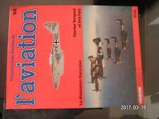 **a Encyclopédie illustré de l'aviation n°168 Hawker Tempest et Sea Fury