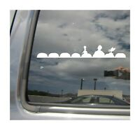 Mystery Science Theater 3000 MST3K - Car Auto Window Vinyl Decal Sticker 06018