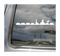 Mystery Science Theater 3000 MST3K - Car Auto Window Vinyl Decal Sticker 06018