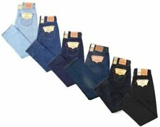 Wickeltische Levi's Herren-Jeans aus Denim