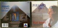 BÜDI SIEBERT: Pyramid Call. Aufnahme aus der Cheops Pyramide. IN-AKUSTIK-CD neu!