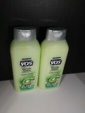2 Pack Alberto VO5 - Kiwi Lime Squeeze conditioner  - 33 FL OZ  each Family Size