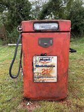 More details for vintage oil pump - wayne series w100 oil pump -1960's