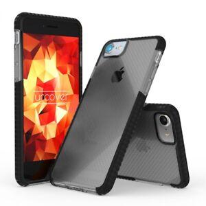 Urcover® Apple iPhone 7 Back Case Hülle Premium Cover Silikon Handyschutz Etui