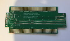 Matze Amiga 500 Zorro II Card Adapter PCB - 1.6mm FR4 HASL