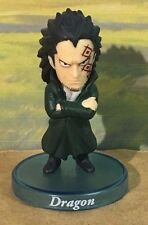 "Gashapon one piece pirate style Anime Manga Japan Mini ""Dragon"" Mod. 1"