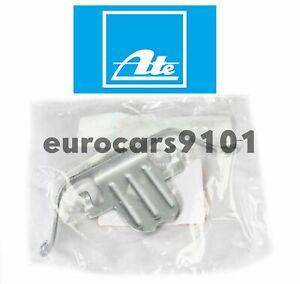 BMW 325i ATE/Premium One Front Disc Brake Pad Spring 11.8116-0339.2 34116776526