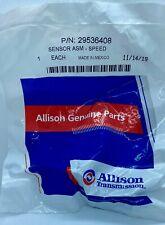 Allison  Speed Sensor ACDelco GM Original Equipment 29536408