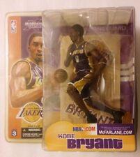 Kobe Bryant Los Angles Lakers Mc Farlane's SportsPicks Series 3