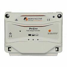 MorningStar ProStar PS-30 Solar Panel Charge Controller