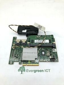 Dell PERC H700 512MB NV - FH PCIe-x8 RAID Controller XXFVX with Battery