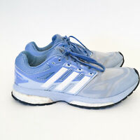 adidas Response Boost Running Shoes Sneakers Women's Trainers US 8.5 Techfit