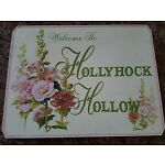 Hollyhock Hollow