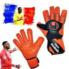 Guanti da Portiere Uhlsport Steve MANDANDA Match Worn Issue Gloves COA Gants