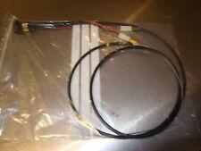 66-81 Alfa Romeo Spider with Console Choke Cable Brand NEW