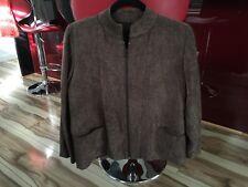 Target Ladies Jacket  - Size 12 - Brown - 5+ items free postage (AU only)