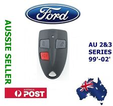 Ford Remote Control AU Falcon FPV XR6 XR8 Car/UTE Series 2 & 3 99'-02' AU2/AU3
