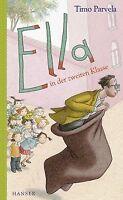 Ella in der zweiten Klasse von Parvela, Timo   Buch   Zustand gut
