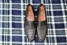 BALLY LOAFERS- 10D