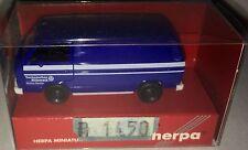 """herpa 044370 – VW T3 """"THW Halle/Saale"""", H0 1:87, neu + OVP"""