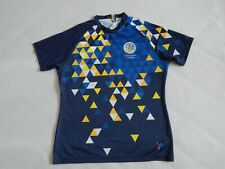 CLARE CAMOGIE MINOR GAA GAELIC JERSEY SHIRT ,LADIES SIZE 22