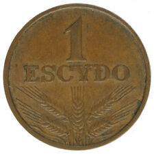 Portugal 1 Escudo 1974 A49039