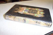 CONTES DU CHANOINE SCHMID MARCKL vers 1850 cartonnage editeur polychrome