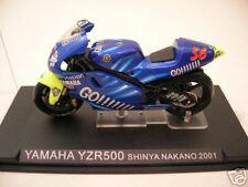 Ixo Altaya Yamaha YZR 500 / YZR500 S. Nakano 2001 1:24 #56