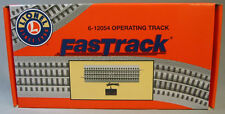 LIONEL FASTRACK REMOTE CONTROL OPERATING STRAIGHT TRACK train fast 6-12054 NEW