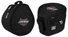 "AHEAD Armor Tom Tom Drum Case / Bag  8""x12""  (AR5012) - NEW - In Stock"