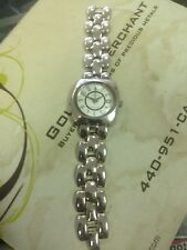Silver Watch Ecclissi Womens Sterling