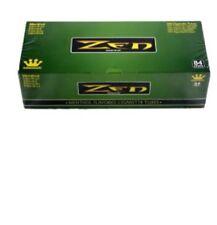 ZEN RYO Menthol Green King Size Cigarette Tubes 30 Boxes - 6000 Tubes