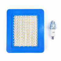 Air Filter w/ Spark Plug for 491588 491588s RJ19LM J19LM Sale accessories