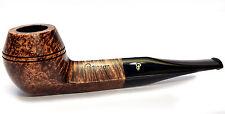 Peterson Aran Bulldog Medium Briar Pipe with Free Pipe Tool (150)