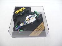 Onyx 1:43 Minardi Ford M195 Martini 245