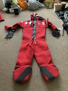 Crewsaver Immersion Suit - Universal size