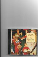 """NORMAN ROCKWELL, CD """"CHRISTMAS MEMORIES"""" NEW SEALED"""