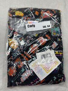 LuLaRoe Carly Dress Size 3XL 54