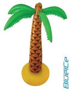 Inflatable PALM TREE L Children Boy Girl BlowUp Toy Stag Party Fancy Dress Kid