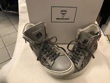 mcm michalsky sneaker