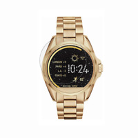 Tempered Glass Screen Protector For Michael Kors Access Bradshaw