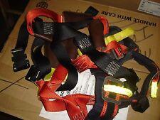 USED Buckingham Safety Harness MEDIUM  Q603P8Q7  FREE SHIPPING