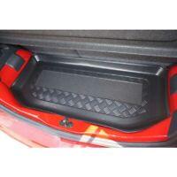 Kofferraumwanne für VW up Hatchback 2011-