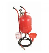 Sablage Microbilleuse Aerogommeuse 40 litres + accessoires