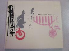 OWL & THE PUSSYCAT 2003 13 TRK CANADA IMPORT CD INDIE POP ROCK KILL ROCK STARS